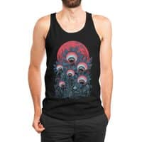lurking forest - mens-jersey-tank - small view