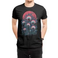 lurking forest - mens-regular-tee - small view