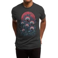 lurking forest - mens-triblend-tee - small view
