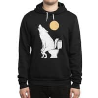 Howling At Night - hoody - small view