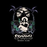 Spooky Beach - small view