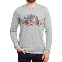 Horror stories - mens-long-sleeve-tee - small view