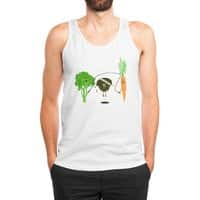 Skip Dessert - mens-jersey-tank - small view