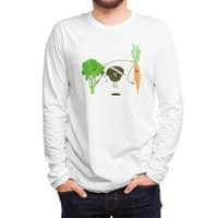 Skip Dessert - mens-long-sleeve-tee - small view