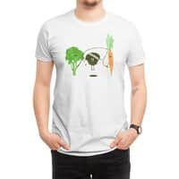 Skip Dessert - mens-regular-tee - small view