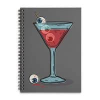 MARTINI - spiral-notebook - small view