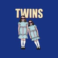 Twins, 1980/1988 - small view