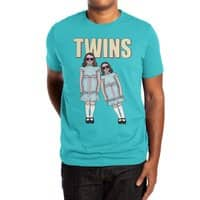 Twins, 1980/1988 - mens-extra-soft-tee - small view