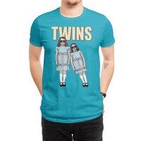 Twins, 1980/1988 - mens-regular-tee - small view
