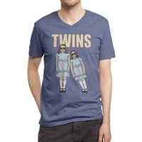 Twins, 1980/1988 - vneck - small view