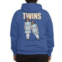 Twins, 1980/1988 - zipup - small view
