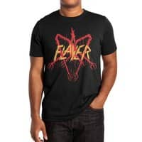 Mind Flayer - mens-extra-soft-tee - small view