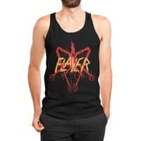 Mind Flayer - mens-jersey-tank - small view