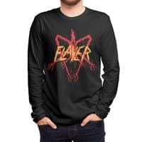 Mind Flayer - mens-long-sleeve-tee - small view