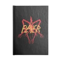 Mind Flayer - notebook - small view