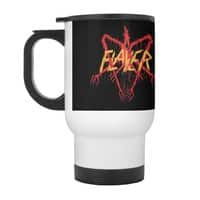 Mind Flayer - travel-mug-with-handle - small view