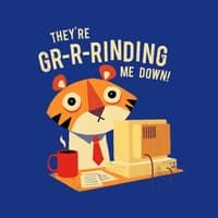 GR-R-Rinding Me Down - small view