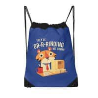 GR-R-Rinding Me Down - drawstring-bag - small view