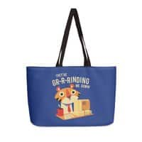 GR-R-Rinding Me Down - weekender-tote - small view