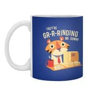 GR-R-Rinding Me Down - white-mug - small view