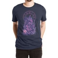 Corridors of time - mens-extra-soft-tee - small view