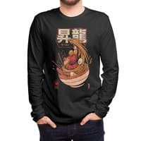 Spicy Shoryu Noodles - mens-long-sleeve-tee - small view