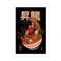 Spicy Shoryu Noodles - vertical-print - small view