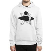 Space Surfer - hoody - small view
