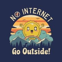 No Internet Vibes! - small view