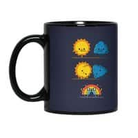 Meteorological Fusion! - black-mug - small view
