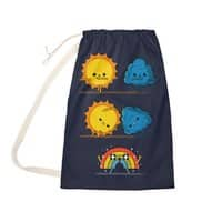 Meteorological Fusion! - laundry-bag - small view