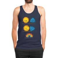 Meteorological Fusion! - mens-jersey-tank - small view