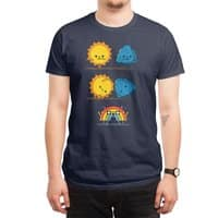 Meteorological Fusion! - mens-regular-tee - small view