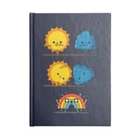 Meteorological Fusion! - notebook - small view