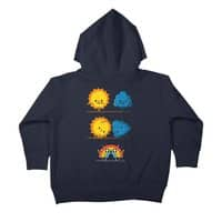 Meteorological Fusion! - toddler-zip-up-hoody - small view