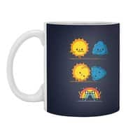 Meteorological Fusion! - white-mug - small view
