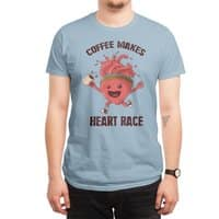 HEART RACE - mens-regular-tee - small view