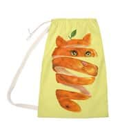 Orange Cat - laundry-bag - small view