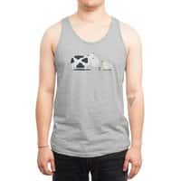 A Birth Day - mens-jersey-tank - small view