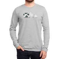 A Birth Day - mens-long-sleeve-tee - small view