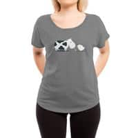 A Birth Day - womens-dolman - small view