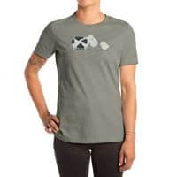 A Birth Day - womens-extra-soft-tee - small view