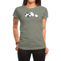 A Birth Day - womens-regular-tee - small view