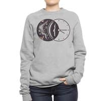 Space and Time - crew-sweatshirt - small view