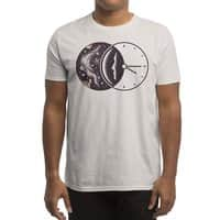 Space and Time - mens-regular-tee - small view