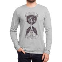 Time to Explore - mens-long-sleeve-tee - small view