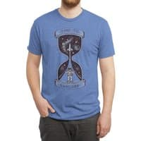 Time to Explore - mens-triblend-tee - small view
