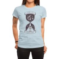 Time to Explore - womens-regular-tee - small view