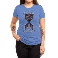 Time to Explore - womens-triblend-tee - small view