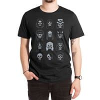 METALHEADS - mens-extra-soft-tee - small view